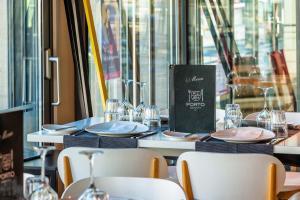 Porto Marine Hotel, Hotels  Platamonas - big - 72