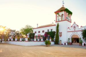 Hacienda de Orán, Hotely  Los Palacios y Villafranca - big - 22