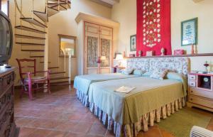 Hacienda de Orán, Hotely  Los Palacios y Villafranca - big - 7