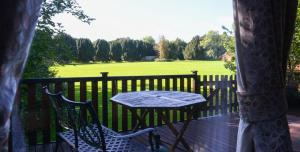 Retreat 38, Apartmány  Fritton Norfolk - big - 3