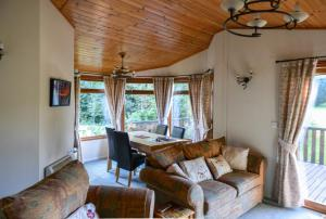 Retreat 38, Apartmány  Fritton Norfolk - big - 2