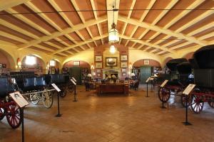 Hacienda de Orán, Hotely  Los Palacios y Villafranca - big - 19