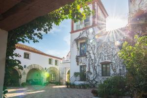 Hacienda de Orán, Hotely  Los Palacios y Villafranca - big - 20