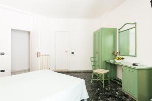 Hotel Verde, Hotely  Ischia - big - 2