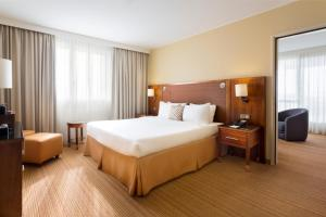 Courtyard by Marriott Toulouse Airport, Hotely  Toulouse - big - 10