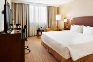 Courtyard by Marriott Toulouse Airport, Hotels  Toulouse - big - 12