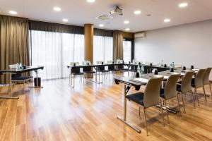 Courtyard by Marriott Toulouse Airport, Hotels  Toulouse - big - 35