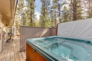 Stag Lane 3, Holiday homes  Sunriver - big - 5