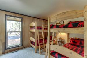 Stag Lane 3, Holiday homes  Sunriver - big - 9