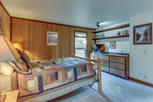 Stag Lane 3, Holiday homes  Sunriver - big - 11