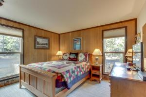 Stag Lane 3, Holiday homes  Sunriver - big - 14