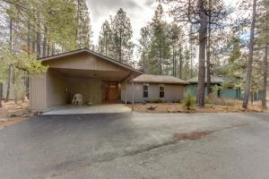 Stag Lane 3, Holiday homes  Sunriver - big - 15
