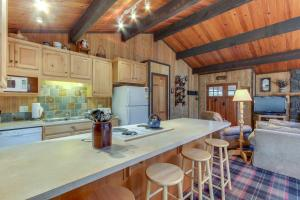 Stag Lane 3, Holiday homes  Sunriver - big - 21