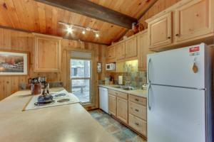 Stag Lane 3, Holiday homes  Sunriver - big - 22