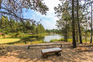 Stag Lane 3, Holiday homes  Sunriver - big - 28