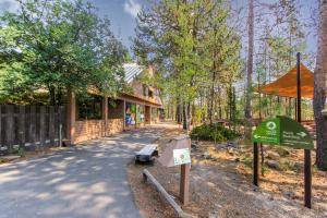 Stag Lane 3, Holiday homes  Sunriver - big - 29