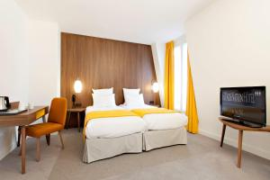 Junior Suite with Sofa Bed