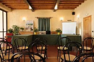 Tenuta Le Sorgive Agriturismo, Farmy  Solferino - big - 39