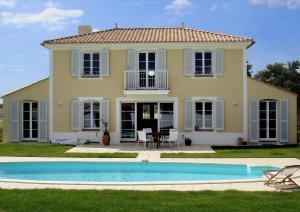 Madame Vacances Les Villas de Fontenelles