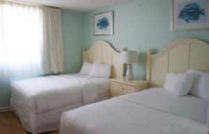 Double Room with Four Double Beds