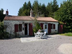 House Le coteau