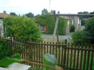 House Saint juire champgillon - 8 pers, 129 m2, 4/3