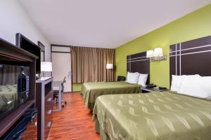 Americas Best Value Inn-Nashville-Airport South