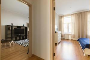 Peter the Great Apartments on Nevsky, Apartmány  Petrohrad - big - 102