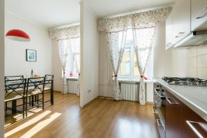Peter the Great Apartments on Nevsky, Apartmány  Petrohrad - big - 103