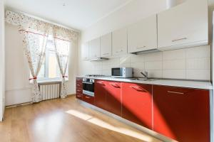 Peter the Great Apartments on Nevsky, Apartmány  Petrohrad - big - 106