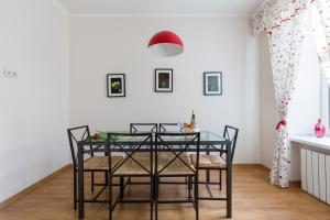 Peter the Great Apartments on Nevsky, Apartmány  Petrohrad - big - 118