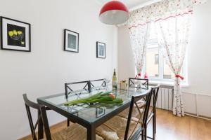 Peter the Great Apartments on Nevsky, Apartmány  Petrohrad - big - 119