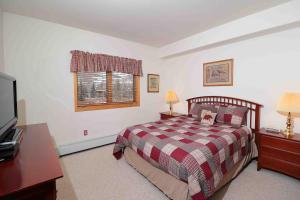 Four-Bedroom Condominium