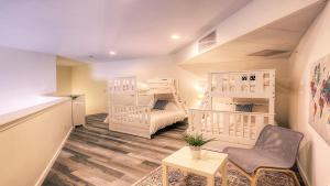 Discovery Bay Resort by kelownacondorentals, Apartments  Kelowna - big - 41