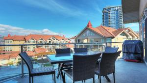 Discovery Bay Resort by kelownacondorentals, Apartments  Kelowna - big - 50