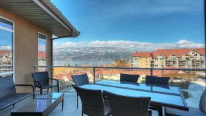Discovery Bay Resort by kelownacondorentals, Apartments  Kelowna - big - 51