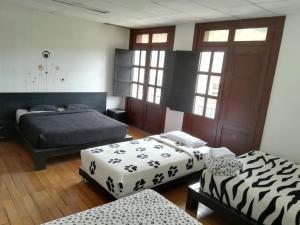 Sarai Hotel, Hotels  Popayan - big - 22