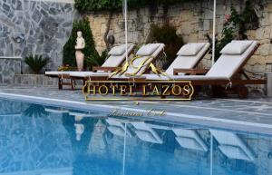 Hotel Lazos