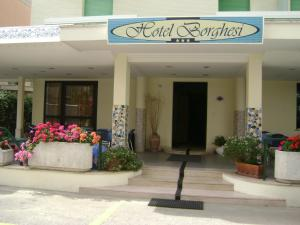 Hotel Borghesi - AbcAlberghi.com