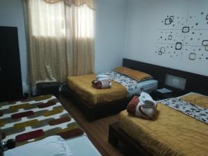 Sarai Hotel, Hotels  Popayan - big - 2