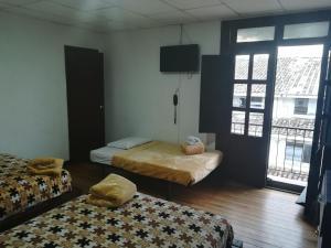 Sarai Hotel, Hotels  Popayan - big - 3