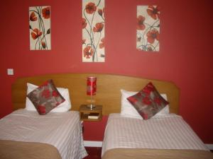 Corn Mill Lodge Hotel, Hotely  Leeds - big - 9