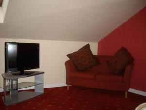 Corn Mill Lodge Hotel, Hotely  Leeds - big - 7