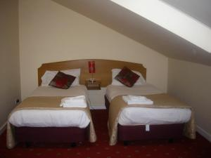 Corn Mill Lodge Hotel, Hotely  Leeds - big - 5