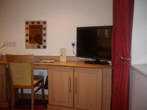 Corn Mill Lodge Hotel, Hotely  Leeds - big - 27
