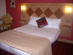 Corn Mill Lodge Hotel, Hotely  Leeds - big - 26