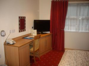 Corn Mill Lodge Hotel, Hotely  Leeds - big - 25