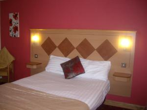 Corn Mill Lodge Hotel, Hotely  Leeds - big - 24