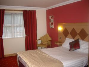 Corn Mill Lodge Hotel, Hotely  Leeds - big - 23