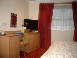 Corn Mill Lodge Hotel, Hotely  Leeds - big - 22